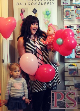 Balloons for all occasions!