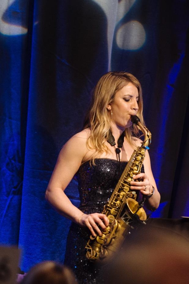 Karla Sax