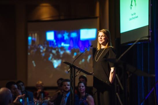 Keynote Speaker Tamara Taggart